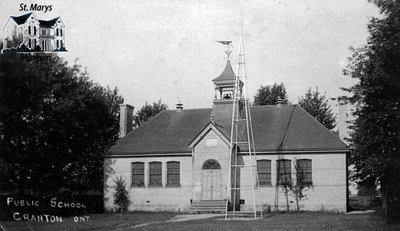 Granton Public School