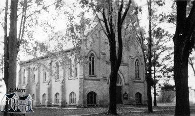 Granton Anglican Church