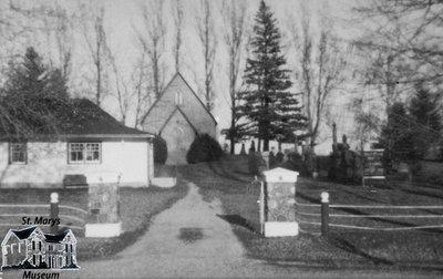 Christ Church, Lakeside