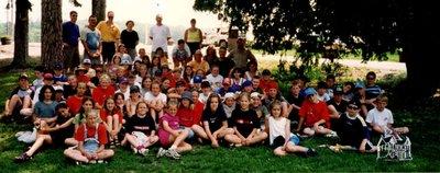 Arthur Meighen Public School Grade Six Muskoka Trip