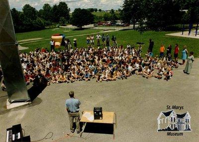 Arthur Meighen Public School 125th Anniversary