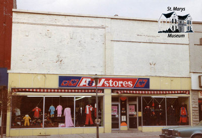 A&N Stores