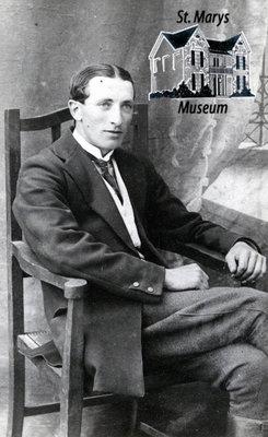 William Eedy
