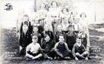 SS #4 East Nissouri Classroom Photo