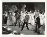 A Scene from the Pirates of Penzance