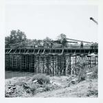 Park Street Bridge Under Construction