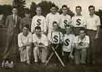 Banker's Ball Team, 1930s