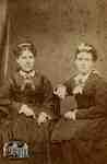 Mary Jane and Catharine Cole