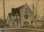 Second Knox Presbyterian Church, ca. 1900