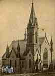 First Knox Presbyterian Church, ca. 1880s
