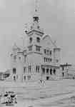 St. Marys Town Hall, ca. 1892