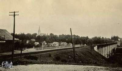 CN Viaduct - London Bridge
