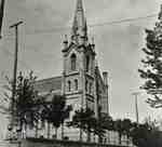 First Presbyterian Church, 1901