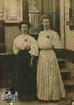 Two women, ca. 1914