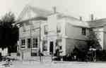 General Store at St. Pauls, 1918