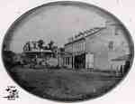 First Hutton Block, ca. 1857