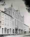 St. Marys Opera House, 1884&nbsp;