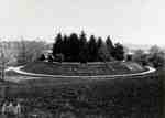 The Mound at Westover Park, ca. 1906