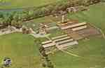 Aerial view of Thames Crest Farms