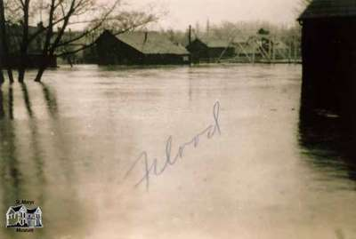Flood of 1937