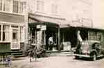 Dan Wilson's Store, Lakeside