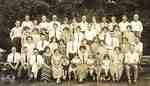 McConnell Club picnic, 1925