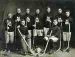 St. Marys Methodist Church Hockey Team