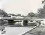 Wellington Street bridge, 1984