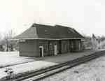 VIA Station (CN), 1984