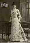 Julia Ford, ca. 1890