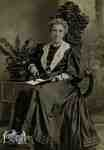 Elizabeth Cruttenden