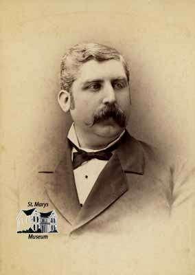 Archie Stoddart