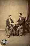 W.N. and A.E. Ford, ca. 1860s