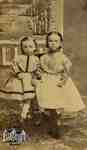 Julia and Arthur Ford, 1863