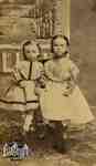 Julia and Arthur Ford, 1863