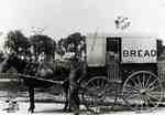 Bartlett Bakery Wagon, ca. 1890