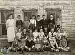 Grade 3 class picture, 1938