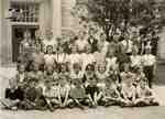 Grade 2 class picture, 1940