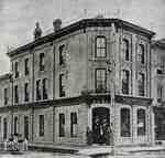 Trader's Bank, 1891