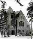 Third Knox Presbyterian Church, ca. 1950
