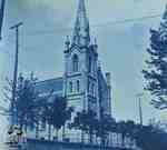 First Presbyterian Church, 1901
