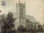 St. James Anglican Church, 1901