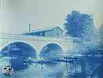 Church Street bridge, 1901