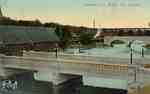 Bridges at St. Marys, Ont.
