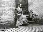 Mrs. Samuel Riddell, 1913