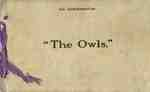 The Owls - members
