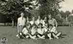 McConnell Club Ball Team