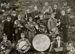 St. Marys IOF Band, 1910