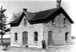 Blanshard House