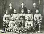 St. Marys Collegiate Hockey Team